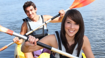 avalonn nj kayak rentals
