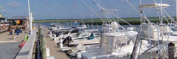 The Marina At Avalon Anchorage Avalon And Stone Harbor Boat Slips